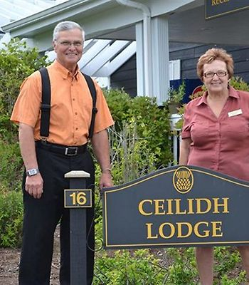 Ceilidh Country Lodge photos Exterior Hotel information