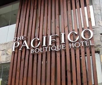 The Pacifico Boutique Hotel photos Exterior