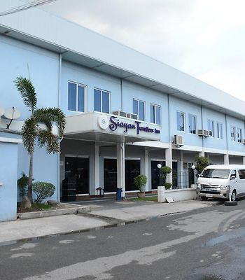 Siayan Travellers Inn photos Exterior Hotel information