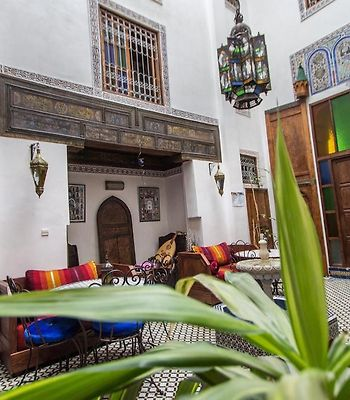 Riad Sunrise photos Exterior Hotel information