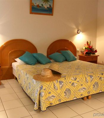 Hotel Corail Residence photos Room