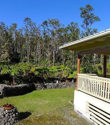 Ku'Uipo Cottage By Hawaii Volcano Vacations photos Room