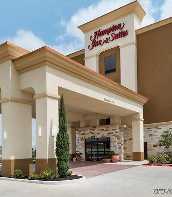 Hampton Inn & Suites Houston/Pasadena photos Exterior