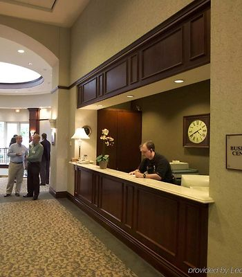 Hotel Roanoke & Conference Center, A Doubletree Hotel photos Interior