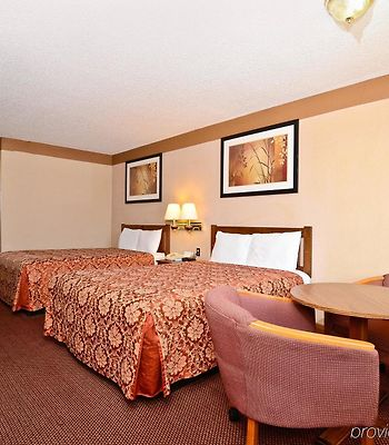 Americas Best Value Inn Lake Charles photos Room