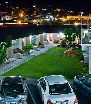 Picton Accommodation Gateway Motel photos Exterior Hotel information
