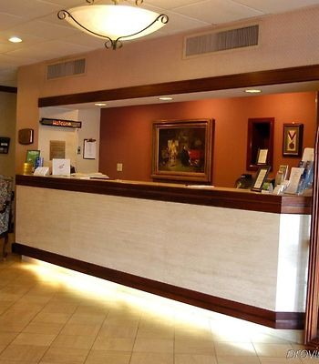 Hampton Inn Tampa-Veterans Expwy photos Interior