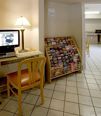 Americas Best Value Inn - Addison/Dallas photos Interior