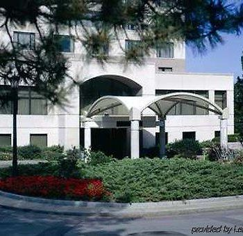 The Statler Hotel At Cornell University photos Exterior