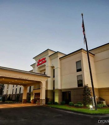 Hampton Inn Tifton photos Exterior