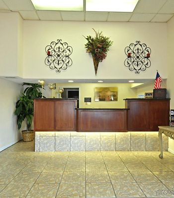 Americas Best Value Inn-Bossier City/Shreveport photos Interior