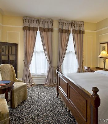 The Oxford Hotel photos Room