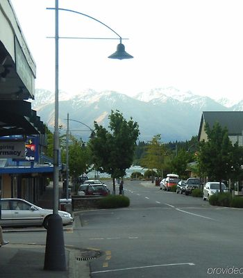 Bella Vista Motel Wanaka photos Exterior