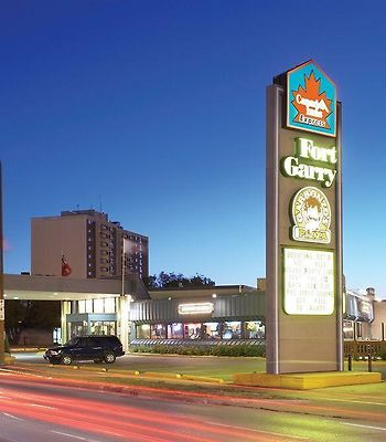 Express By Canad Inns photos Exterior