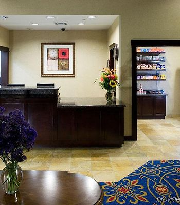 Towneplace Suites San Antonio Airport photos Interior