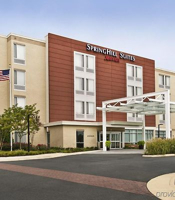 Springhill Suites Ashburn Dulles North photos Exterior