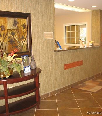Candlewood Suites Bowling Green photos Interior