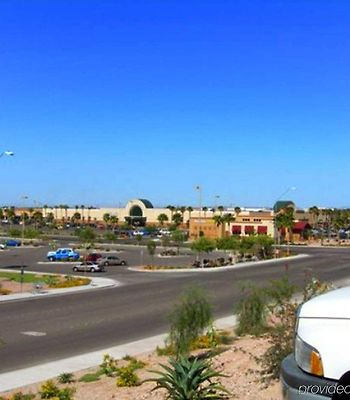 Hampton Inn & Suites Yuma photos Exterior