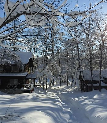Share And Guest House Hakuba Share photos Exterior Hotel information