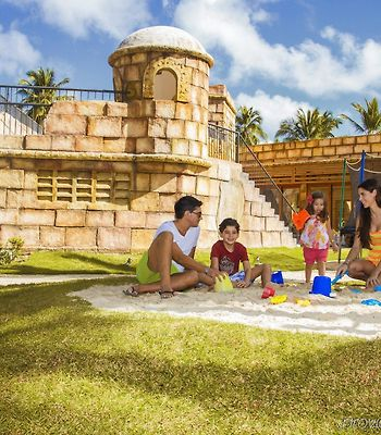 Grand Palladium Bavaro Resort And Spa photos Exterior