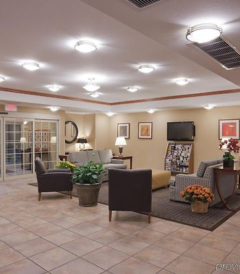 Candlewood Suites Perrysburg photos Interior