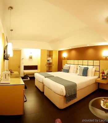 Hotel Sagar Plaza photos Room