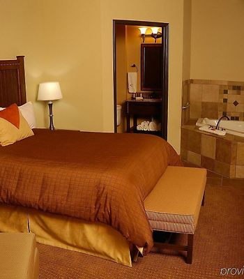 Best Western Plus Cimarron Hotel & Suites photos Room