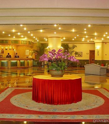 Sunway Hotel photos Interior