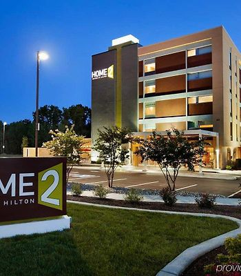 Home2 Suites By Hilton Nashville-Airport, Tn photos Exterior