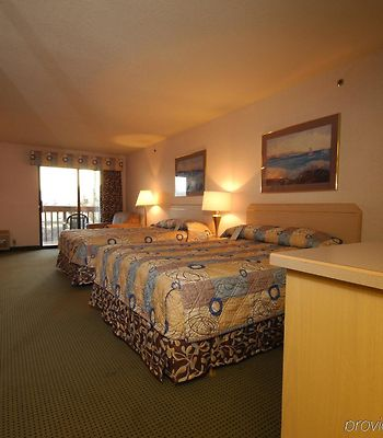 Shilo Inn Suites Hotel The Dalles photos Room