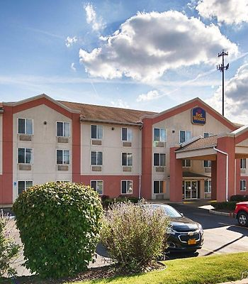 Best Western Penn-Ohio Inn & Suites photos Exterior