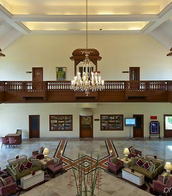 The Gateway Hotel Ambad photos Interior