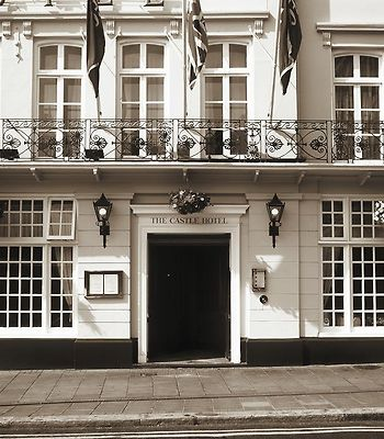 Castle Hotel Windsor - Mgallery By Sofitel photos Exterior Hotel information