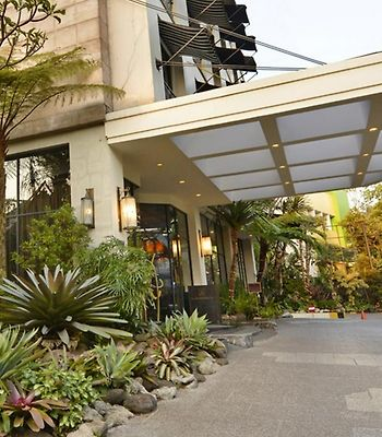 Amaroossa photos Exterior Hotel information