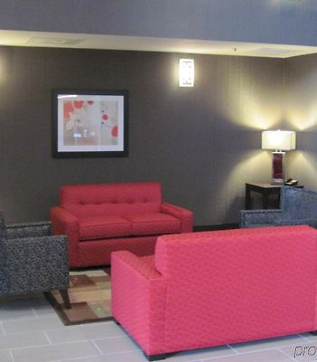 Best Western Plus Austin Airport Inn & Suites photos Interior