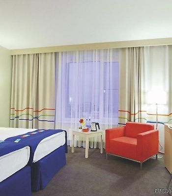 Park Inn Astrakhan photos Room