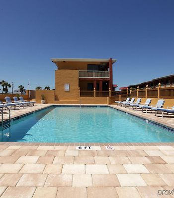 America'S Best Value Inn Daytona Beach/Oceanfront photos Facilities