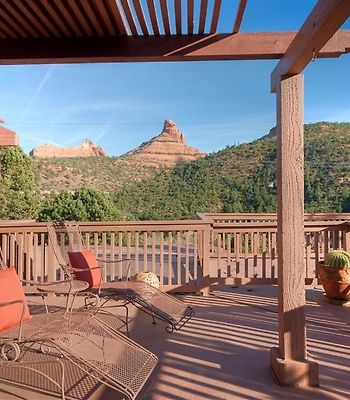 Sedona Views Bed And Breakfast photos Exterior Sedona Views Bed and Breakfast
