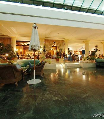 Hilton Sharm Dreams Resort photos Interior