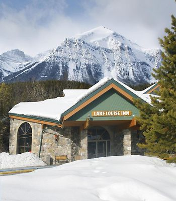 Lake Louise Inn photos Exterior