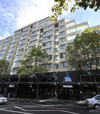 Rydges Sydney Central photos Exterior