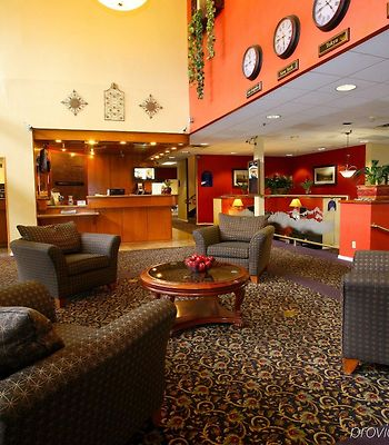 Best Western Plus Innsuites Ontario Airport E Hotel & Suites photos Interior
