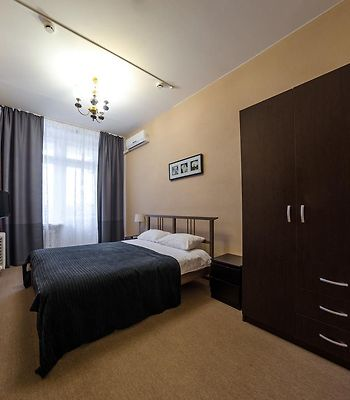 Airport Hotel Omega photos Room