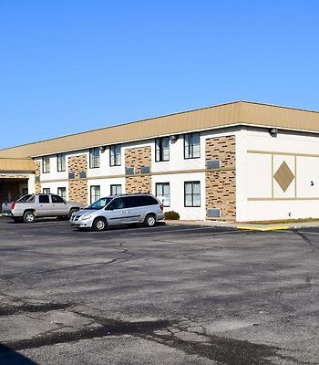 Motel 6 Springfield photos Exterior Hotel information