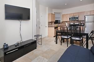 Cozy 2 Bedroom Apartment In Times Square - 9Th Ave photos Exterior