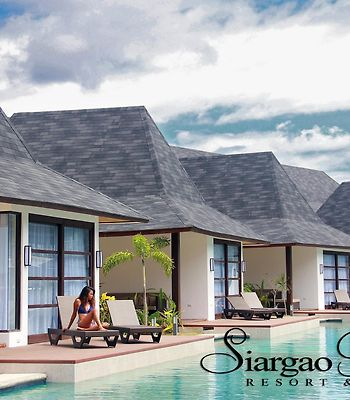Siargao Bleu Resort And Spa photos Exterior