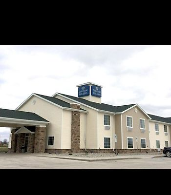 Cobblestone Hotel And Suites Crookston photos Exterior Cobblestone Hotel and Suites Crookston