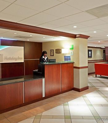 Holiday Inn Totowa Wayne photos Interior