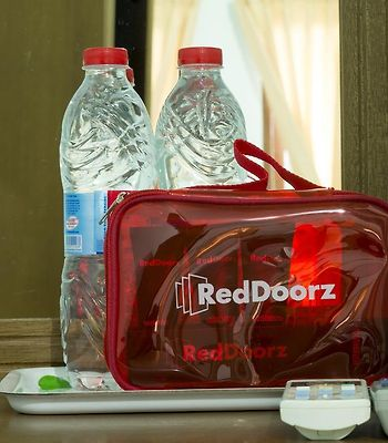 Reddoorz Near Pantai Jerman photos Exterior Hotel information