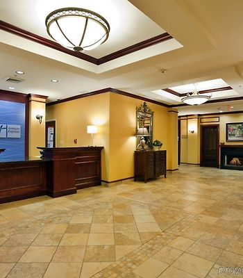 Holiday Inn Express Hotel & Suites Dothan North photos Interior